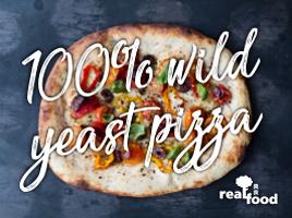 Real Food Pizza (thumbnail)