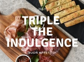 Triple the Italian Indulgence (Thumbnail)